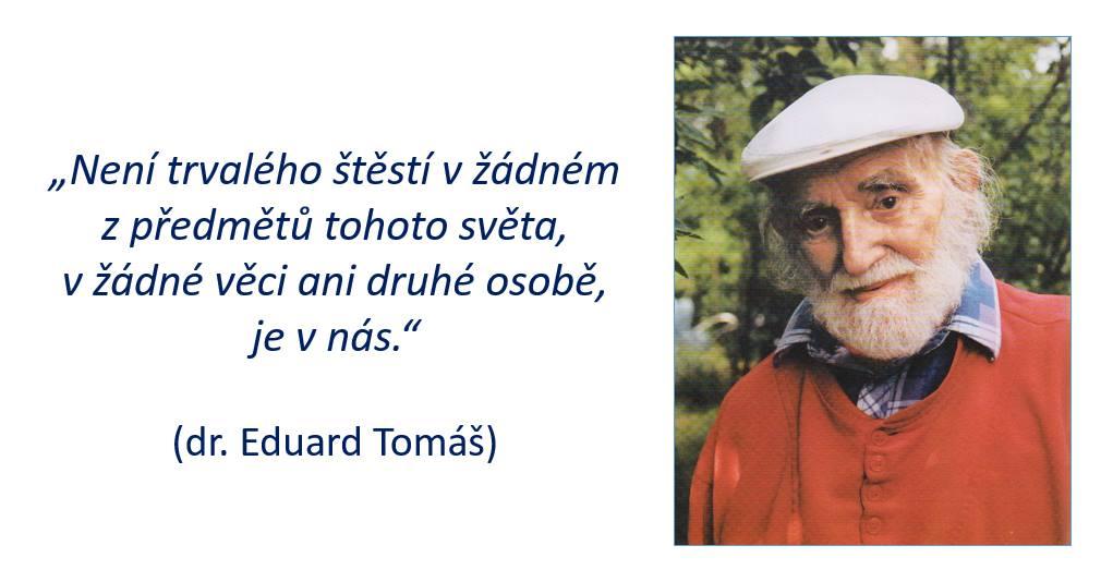 Eduard Tomáš