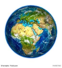 naše Matka Země